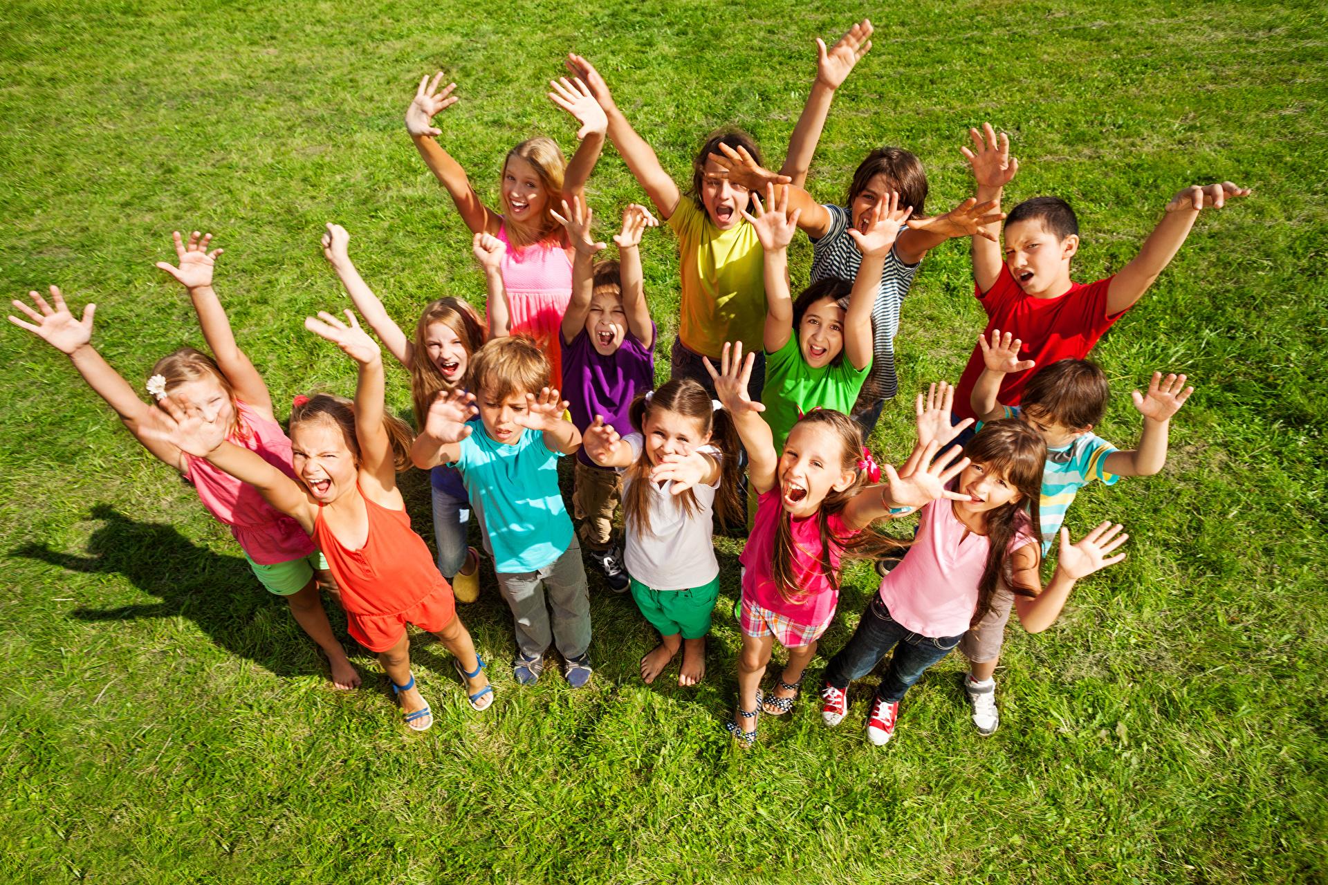 веселая фото с детьми можно сохранить своем